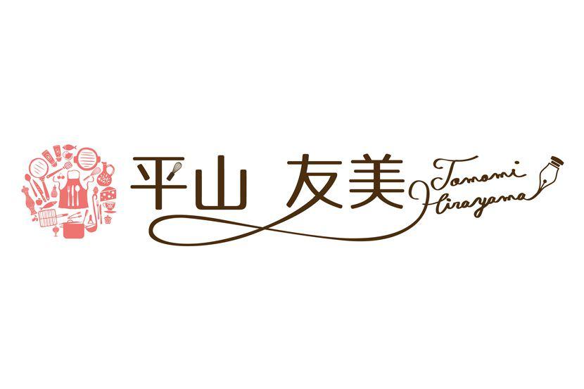 平山友美ロゴ